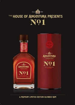 Ром Angostura Cask Collection №1